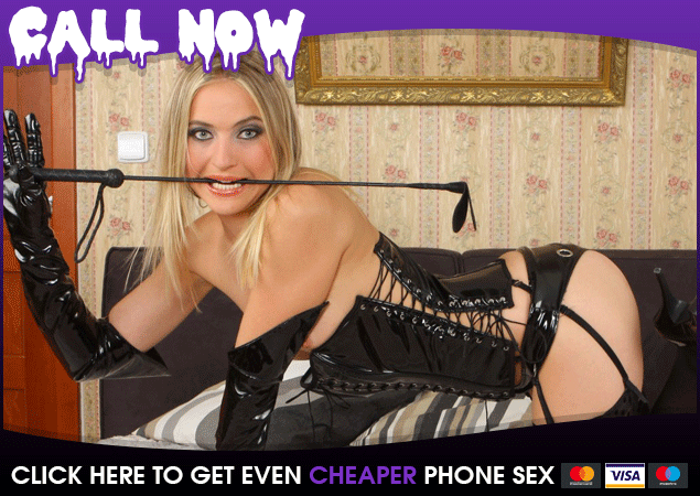 Kinky Chat Line UK