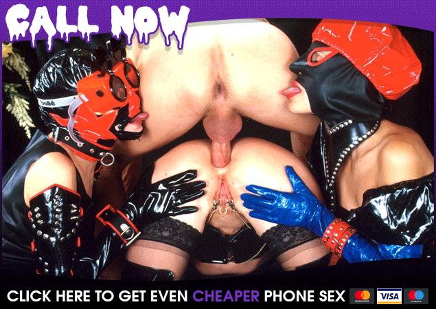 Kinky Chat Line UK